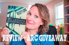 Deceptions Review + ARC GIVEAWAY