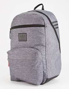 ADIDAS Originals National Backpack Grey