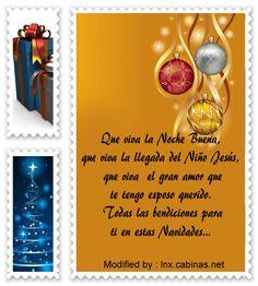 frases para enviar en Navidad a mi esposo,frases de Navidad para mi enamorada: http://lnx.cabinas.net/textos-de-navidad-para-mi-esposo/