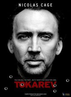 """Trailer: """"quot;Tokarev"""", dirigida por Paco Cabezas  #cine #movies #peliculas #cinema #NicolasCage #cinemusicmexico"""