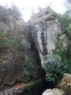 Su Gologone, Oliena, Sardinia.