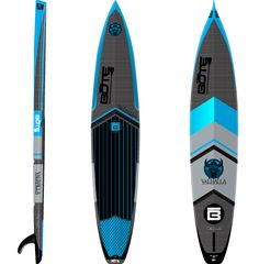 Valahalla elite racing SUP from BOTE