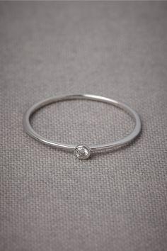 #bhldn.com                #ring                     #Barest #Whisper #Ring    Barest Whisper Ring                                 http://www.seapai.com/product.aspx?PID=565682