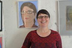 Über mich - Harz-Kunst.de die Online Ausstellung von Marion Berger