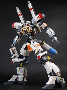 LEGO JU-10 | Flickr - Photo Sharing!