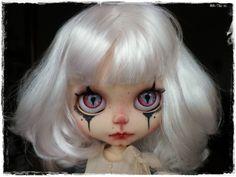 Lillium by Antique Shop Dolls