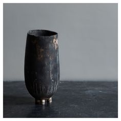 Peter Bauhuis - Vessel [silver]