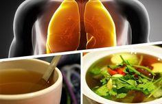 TU SALUD Y BIENESTAR : Cómo Limpiar La Mucosidad De Tus Pulmones