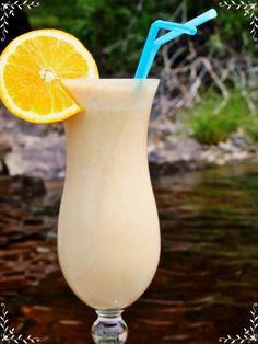 Kavunlu Milkshake
