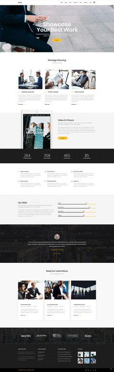 All you need to create an urban website without having coding skills is Node, a modern & clean multi-concept WordPress theme. All Themes, Social Icons, You Better Work, Web Design Trends, Business Website, Love Words, Creative Business, Wordpress Theme, Digital Marketing