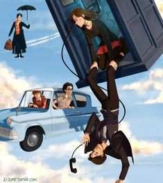 Doctor Who Today : Photo