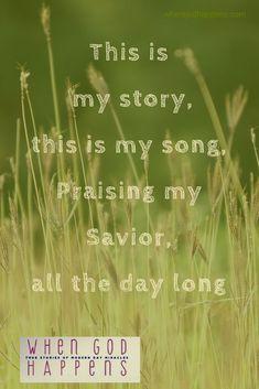 Praise God! #praise #worship #Godisgood #praiseandworship #prayer #whengodhappens Worship Quotes, Praise And Worship, Praise God, Motivational Blogs, Inspirational Quotes, Bible Study Group, Prayers For Children, Me Me Me Song, Words Of Encouragement