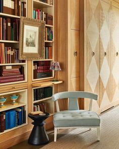 Bookshelves, Bookcase, Pall Mall, House On A Hill, Commercial Interiors, Design Firms, Decoration, Corner, Interior Design