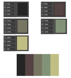 Kleurschema 5
