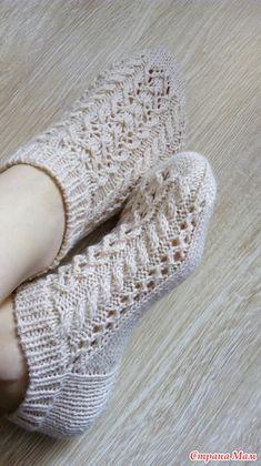 Всем доброго дня! Я начинающая фанатка в вазании, вернее в далеком детстве меня учила вязать моя бабушка, но это дело за бросилось и забылось... Socks, Free, Sock, Stockings, Ankle Socks, Hosiery