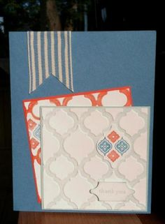 1st challenge in over 3 years! by kelaine - Cards and Paper Crafts at Splitcoaststampers