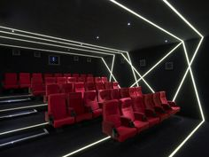 全部尺寸 | W London - Leicester Square—Screening Room | Flickr - 相片分享!