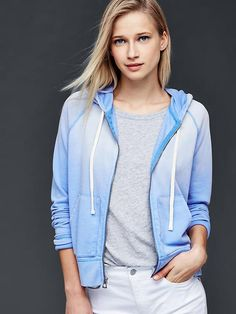 Sunshine zip hoodie Product Image