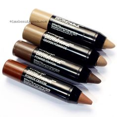 Maybelline Brow Drama Pomade Crayon, coming January 2016. More at www.imabeautygeek.com.
