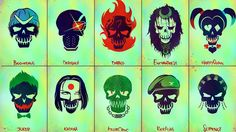 Poxa, Thaly!: Suicide Squad (The Album)