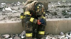 """Paul Harvey """"Fireman"""" At his BEST he tells what its like to be a firefighter"""