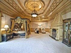Atlanta, GA-Fabulous Bedroom!