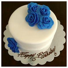 Traveling Cake Bakery Ideas Pinterest Traveling And Cakes - Blue cake birthday