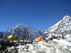 Sherpa Women go to the Top of Tarpu Chuli (5695m)