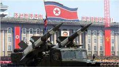 """#موسوعة_اليمن_الإخبارية l كوريا الشمالية: سلاحنا النووي """"خارج"""" طاولة المفاوضات"""