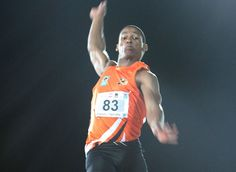 Samaai jump-starts career with bronze at worlds Long Jumpers, Commonwealth Games, World Championship, Sports News, Champs, South Africa, Career, African, Carrera