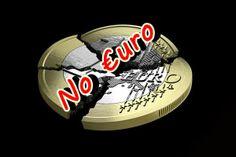 Enzo Trigila per l'Italia: No €uro perchè?