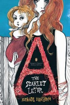 An analysis of the principles of a love story in the scarlet letter by nathaniel hawthorne