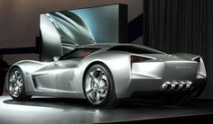 Chevrolet Corvette (2014)........ AWESOME! I WANT IT!