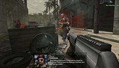 Armas de Combate - 5