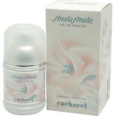 Cacharel Anais Women's 1.7-ounce Eau de Toilette Spray (Anais Anais Edt Spray 1.7 oz For Women), Size 1.1 - 2 Oz.
