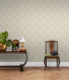 Sandberg Wallpaper's new collection Tradition is a cultural-historical narrative about the walls that are the backdrop to our lives.  #trestintas #trestintasbarcelona #wallpaper #wallcovering #interiordesign #sandbergwallpaper #tradition