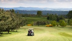 If you would like to add a buggy to your round of golf at Wharton Park - call 01299 405222 and speak to our golf team.