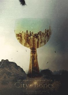 city of bones :D