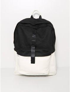 combo backpack / Oak