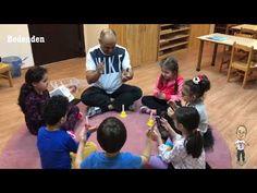 Gross Motor Activities, Art Therapy Activities, Preschool Learning Activities, Music Activities, Kids Learning, Music Education, Kids Education, Zumba Kids, Indoor Games For Kids