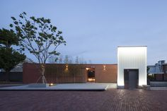 Gallery of Hong-Hyun Bukchon Information Office and Facilities / Interkerd Architects - 15