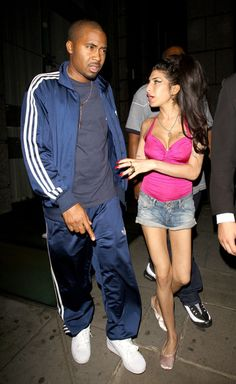 nas and amy winehouse - Google Search