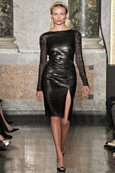 Emilio Pucci Fall 2012 | Milan Fashion Week