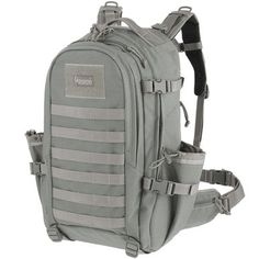 Maxpedition XANTHA™ Internal Frame Pack Foliage Green 9858F