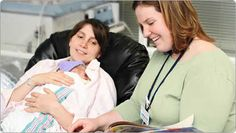 Holding your baby close: Kangaroo care   March of Dimes. A cherished time for parents and their baby.