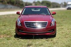 Cadillac Ats Turbo