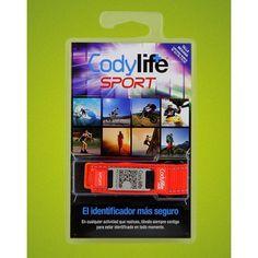 Pulsera Codylife - 15€ Cover, Future Gadgets, Presents