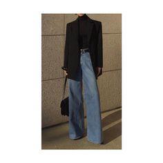 Slacks, Duster Coat, Cool Stuff, Jackets, Inspiration, Instagram, Style, Fashion, Down Jackets