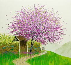 http://artbluestudio.com/phan-thu-trang/ -- Phan Thu Trange, Vietnamese Landscape Painter (5 of 10)