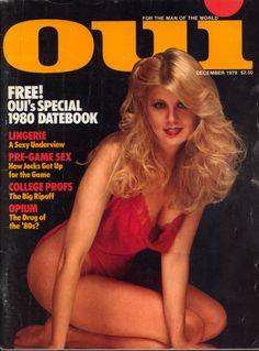 Oui Magazine December 1979 Includes Datebook by JamesVintageJunk